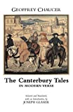 Image of The Canterbury Tales In Modern Verse