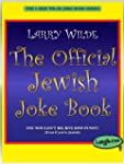 The Official Jewish Joke Book