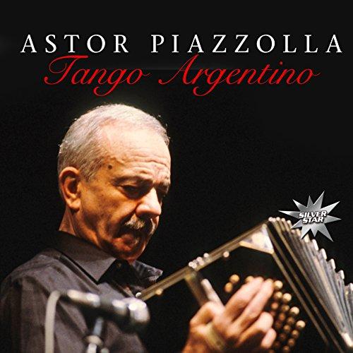 Vinilo : Astor Piazzolla - Tango Argentino (LP Vinyl)