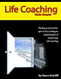 Steve Antcliff Life Coaching - Made Simple