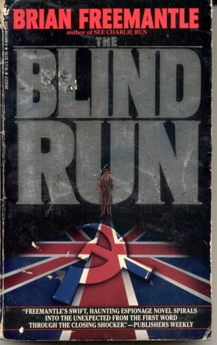 Image for Blind Run