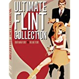 Ultimate Flint Collection (Our Man Flint / In Like Flint) ~ James Coburn