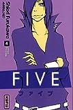 Five Vol.4