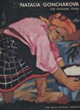 img - for Natalia Goncharova: The Russian Years book / textbook / text book