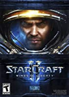 StarCraft II: Wings of Liberty - PC by Blizzard Entertainment
