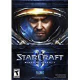 Starcraft II: Wings of Libertyby Activision