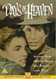 Days Of Heaven [1979] [DVD]