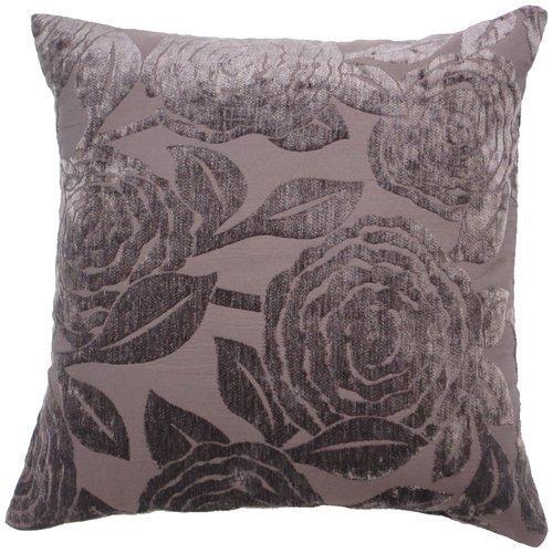 baleno-aubergine-cushion-cover-18-x-18-45cm-x-45cm-square-designer-chenille-fabric-by-quality-linen-