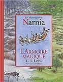 echange, troc Clives Staples Lewis - L'Armoire magique