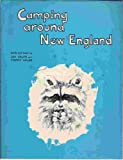 img - for Camping around New England book / textbook / text book