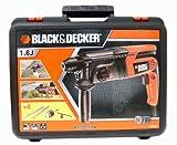 Black & Decker Bohrhammer im Test: Leistungen und Besonderheiten