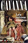 Les Reines rouges par Cavanna