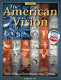 The American Vision, Student Edition (UNITED STATES HISTORY (HS))