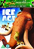 Ice Age (with Epic Activity Bonus Disc) [DVD] [2002]