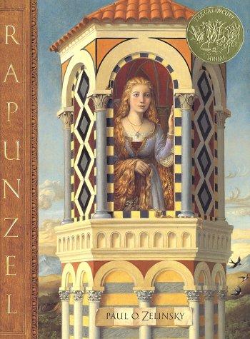 Rapunzel (Caldecott Medal Book)