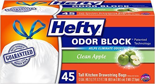 hefty-odor-block-tall-kitchen-bags-clean-apple-45-count-by-hefty