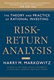 img - for Risk-Return Analysis, Volume 2: The Theory and Practice of Rational Investing book / textbook / text book