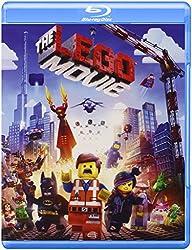 The LEGO Movie (Blu-ray + DVD)