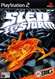 Cheapest Sled Storm on PlayStation 2