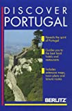 img - for Discover Portugal (Berlitz Discover Series) book / textbook / text book