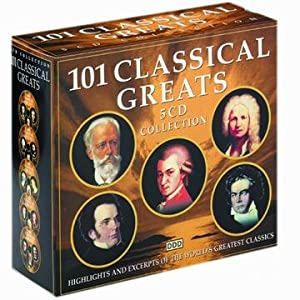 101 Classical Greats