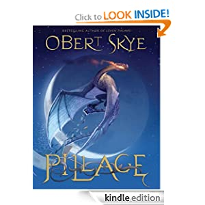 Kindle Daily Deal: Pillage, by Obert Skye. Publisher: Shadow Mountain; 1 edition (October 28, 2009)