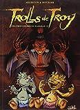 Trolls de Troy, Tome 9 : Les prisonniers du Darshan (1)