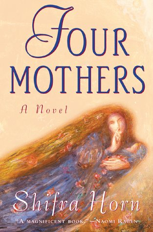 Image for Four Mothers