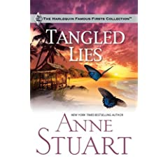 Tangled Lies by Anne Stuart