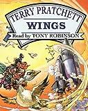 Wings (The Bromeliad) Sir Terry Pratchett