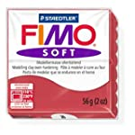 Staedtler Fimo Soft Cherry Red (26) O...