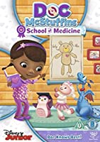 Doc McStuffins - School of Medicine