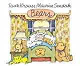 Bears (0007206623) by Ruth Krauss