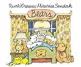 Bears (0007206623) by Krauss, Ruth