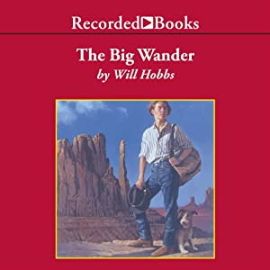 The Big Wander Audiobook