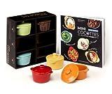 ミニ・ココットでつくるパリのお惣菜とスイーツ (COOK'IN BOX)