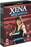 echange, troc Xena: Warrior Princess - Season 1 [Import anglais]