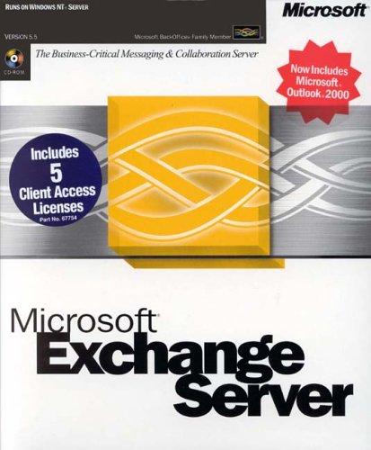Microsoft Exchange Server - 5 Client