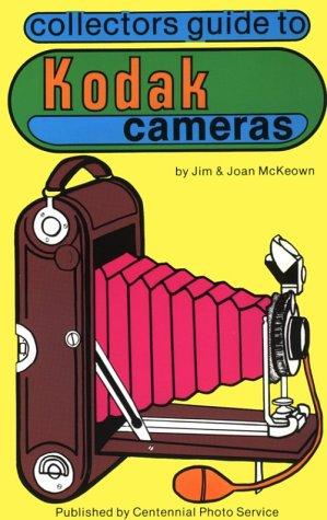 Collectors Guide to Kodak Cameras