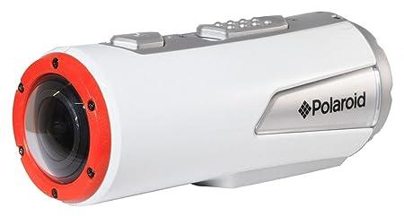 Caméra étanche Polaroid XS100 HD 1080p Extreme Edition pour les sports extrêmes + kit de fixation inclus