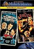 Comedy of Terrors & Raven [DVD] [1964] [Region 1] [US Import] [NTSC]