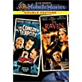 The Comedy of Terrors / The Raven [Import]