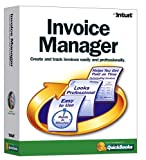 Intuit Invoice Manager [from the makers of Quickbooks]