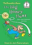 The Big Honey Hunt, 50th Anniversary Edition (The Berenstain Bears)