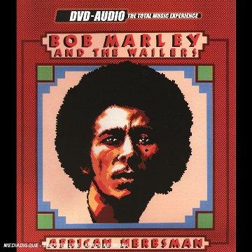 Bob Marley - African Herbsman [DVD audio] - Zortam Music