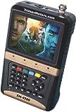 Trimax SM-4500 Digital Satellite Me