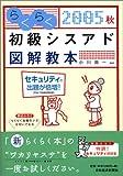 らくらく初級シスアド図解教本 2005秋  別冊ふろく 特訓!セキュリティ問題集