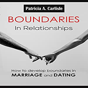 Boundaries in Relationships Audiobook