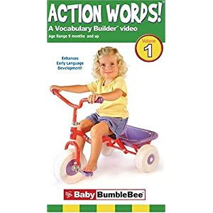 Action Words! 1 movie