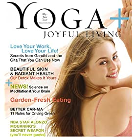 Yoga Plus Joyful Living